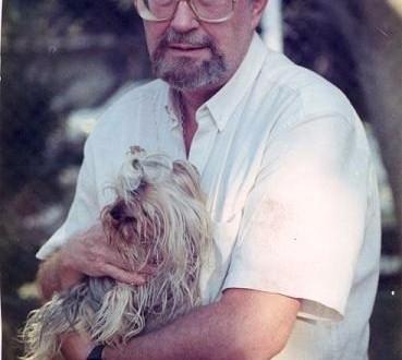Pepe y su perro
