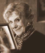 Fallece María Isbert
