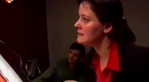 """""""Magos de la voz"""" (1996)"""
