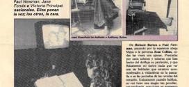 """""""Las películas dobladas se acaban"""",1983"""
