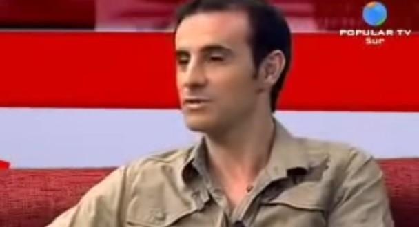 Entrevista Claudio Serrano