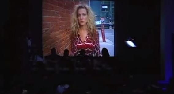 La otra Carrie Bradshaw