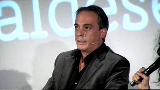 Entrevista Pablo del Hoyo
