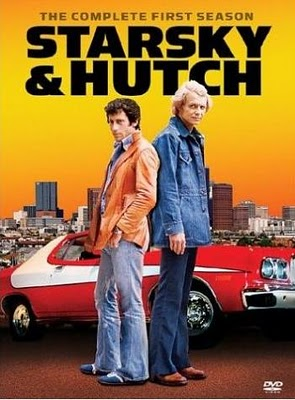Starsky y Hutch_car
