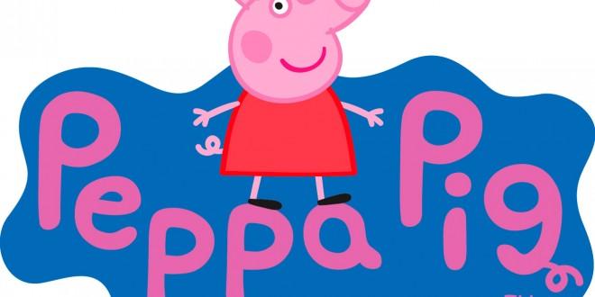 """""""PEPPA PIG"""", por Cristina Yuste"""
