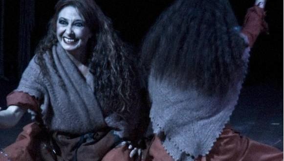 El Teatro Tribueñe, Premio Ojo Crítico de RNE
