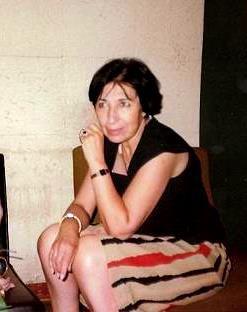 Fallece Mari Ángeles Herranz