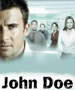 Claudio Serrano fue John Doe