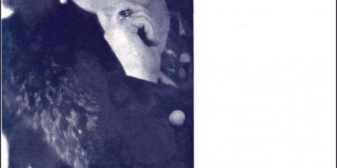 Irene Guerrero de Luna, 1936