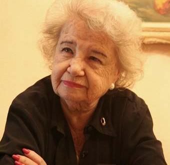 Matilde Conesa: la niña que quería ser bibliotecaria