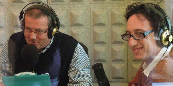 EL UNICORNIO (02/03/13). Adolfo Moreno