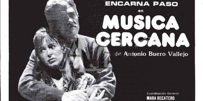 """Música cercana"" (1989)"
