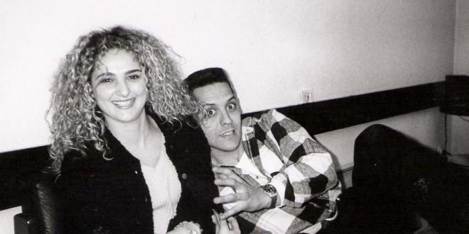 Telson, 1995