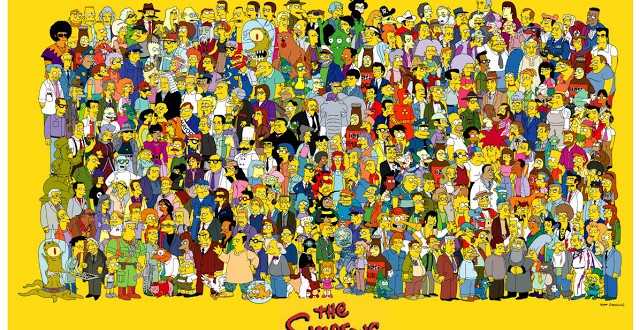 """""""Intocable"""" y """"Los Simpson"""", premios ATRAE en cine y televisión"""