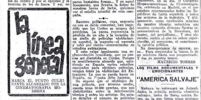 Sincronicemos nosotros (1933)
