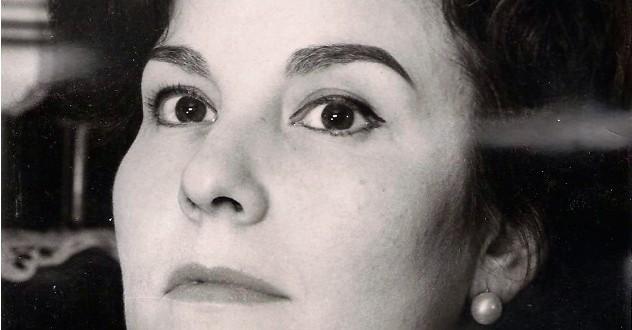 Fallece Gaby Álvarez