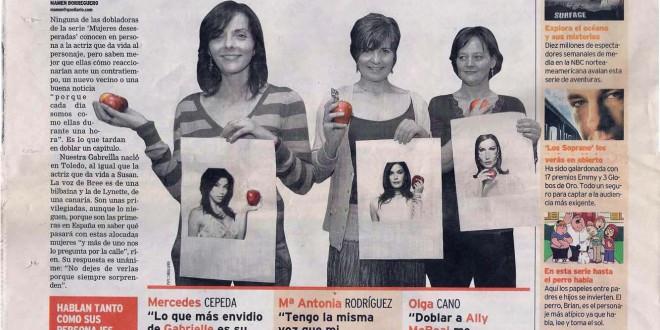 Desesperadas (2006)
