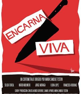 """""""Encarna viva"""", con Selica Torcal"""
