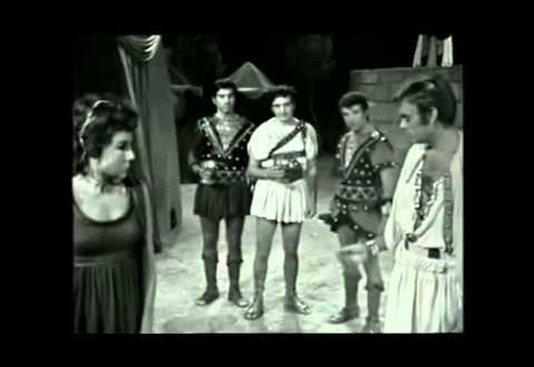 """Ifigenia"" (1968)"