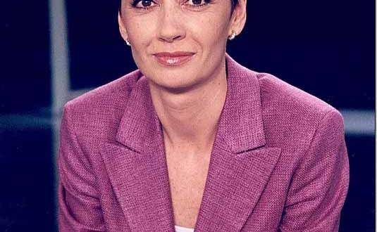 Ha fallecido Marta García