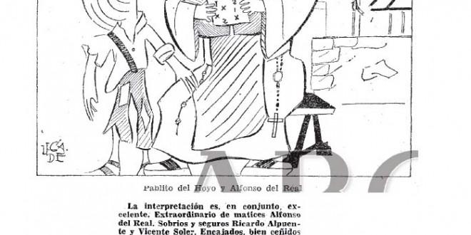"""""""Pablito"""" (1970)"""