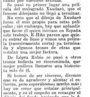 """Primeros """"dibus"""" nacionales (1933)"""