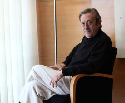 Luis Varela, Premio Actúa de la fundación AISGE.