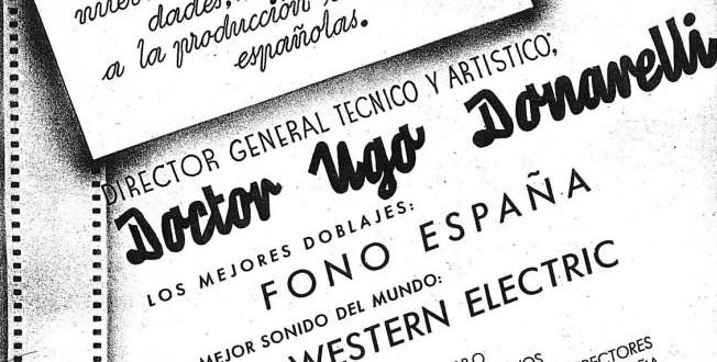¡Feliz año… 1935!