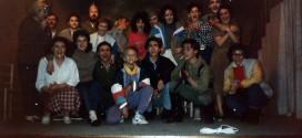 Calidad y talento, 1987