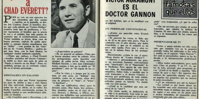 Doctor Gannon