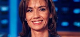 """""""Marta García, voz y rostro en TVE"""""""