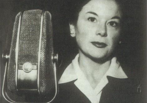 Ha fallecido Matilde Vilariño