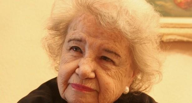 Ha fallecido Matilde Conesa