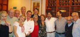 Celebrando el 50º aniversario de SINCRONÍA