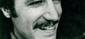 Julio Sanchidrián, cómico.