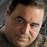 Joseph R Gannascoli (Vito) en Los Soprano