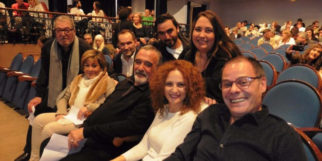 """Talavera, 31 de octubre: """"El poder de la voz"""""""