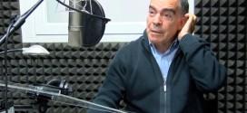 """Jose Mª del Río: """"Amo el lenguaje"""""""