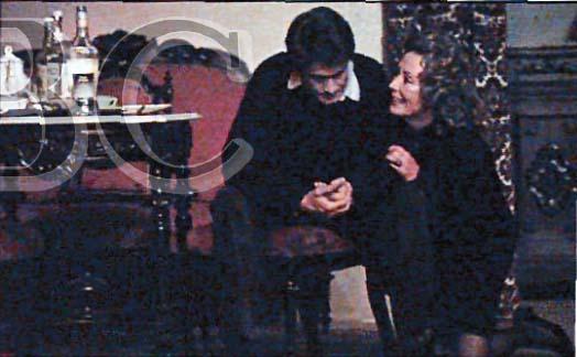 """""""La puerta del ángel"""" (1986)"""