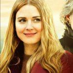 Alex Breckenridge: Melinda Monroe en VIRGIN RIVER (UN LUGAR PARA SOÑAR)