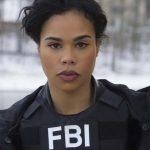 Roxy Sternberg: Agente Sheryll Barnes en FBI: MOST WANTED y FBI