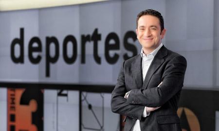 Castellanos, Óscar