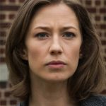 Carrie Coon: Nora Durst en THE LEFTOVERS