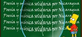 """Agua para Nicaragua"""