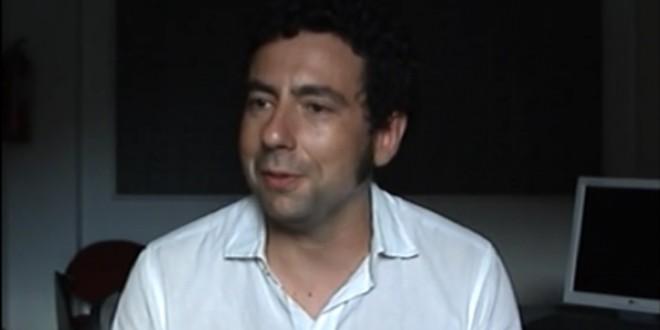 Entrevista a Peyo García