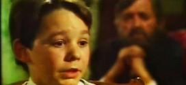 """""""El chico de los Winslow"""" (1982)"""