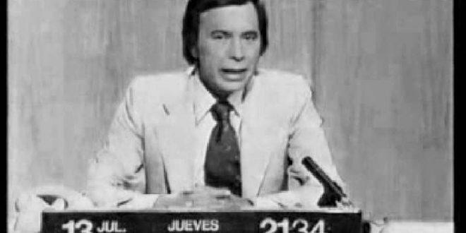 Ha fallecido Vicente Martínez