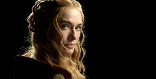 "Cersei en ""La ventana"""
