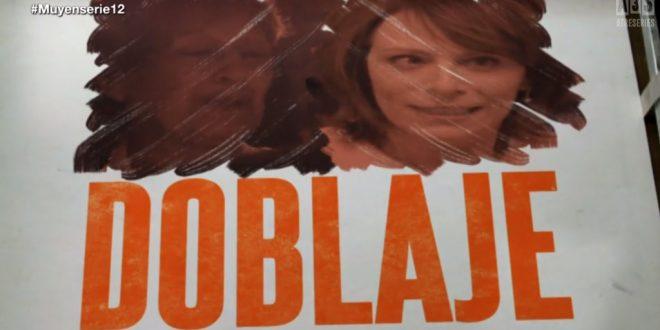 """Luz Olier: """"Lois, de 'Malcolm', es una loca"""""""