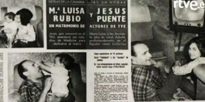 Jesús Puente & María Luisa Rubio